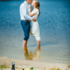 Wedding photographer Sergey Morozov (Banifacyj). Photo of 09.06.2017