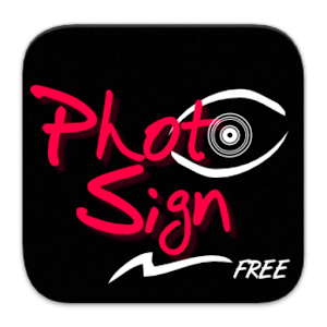 download PhotoSign - Free apk