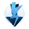 IThundr fast video downloader icon