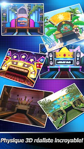 Bowling Club 3D: Championnat captures d'u00e9cran 1