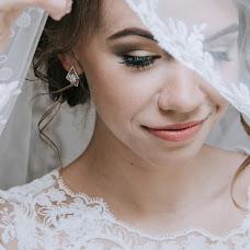 Wedding photographer Viktoriya Volosnikova (volosnikova55). Photo of 24.06.2018
