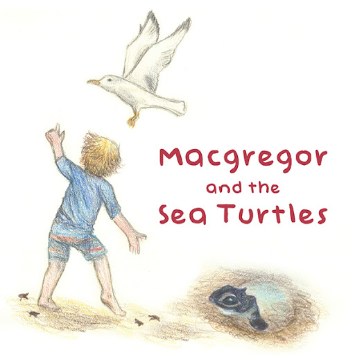 Macgregor and the Sea Turtles cover