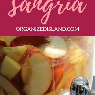 Easy Sangria Recipes for Summer.