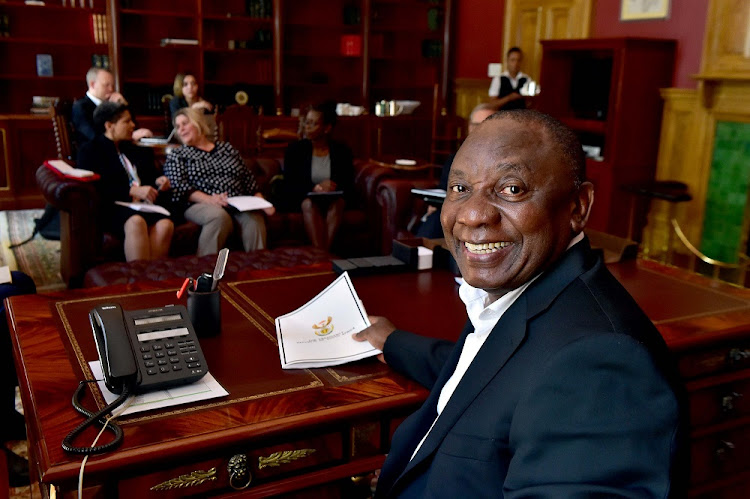 Ramaphosa's Sona must zoom in on corruption, unemployment