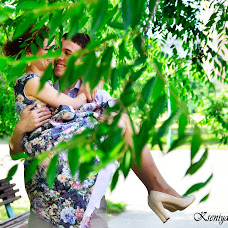 Wedding photographer Kseniya Vist (KseniyaVist). Photo of 29.06.2015