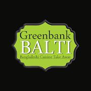 Green Bank Balti