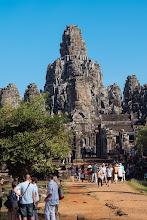 Photo: Siem Reap, Angkor Wat, Cambodia Trip 2014