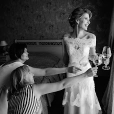 Wedding photographer Maksim Serdyukov (MaxSerdukov). Photo of 27.09.2017