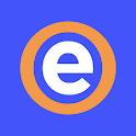 eFly - Last minute flights icon