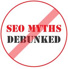 SEO MYTHS Busted by Branded Innovation