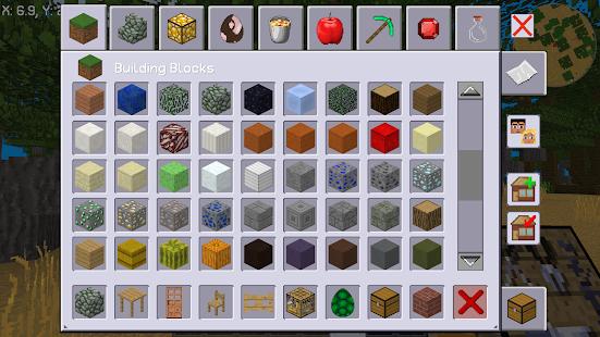 Download MultiCraft ― Build and Mine!  apk screenshot 16