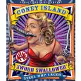 Shmaltz (he'brew) Coney Island Sword Swallower Steel Hop Lager