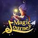 Magic Journeyー音楽アクションゲーム