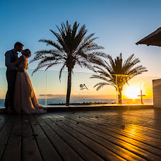 Wedding photographer Fabio Camandona (camandona). Photo of 15.06.2018
