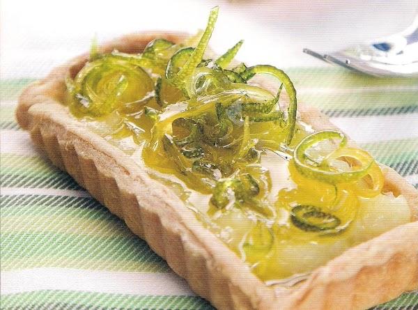 Key Lime Tarts Recipe
