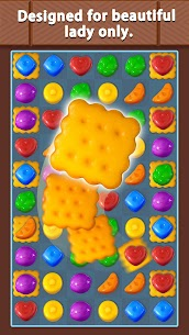 Homecoming-Candy Master MOD (Unlimited Stars) 4