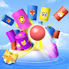 Color Ball 3D - Shoot & Hit Down - Androidアプリ