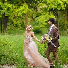 Wedding photographer Oksana Kovaleva (Oxiphoto). Photo of 28.06.2017