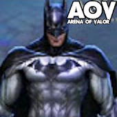 Cheat Garena AOV - Arena of Valor