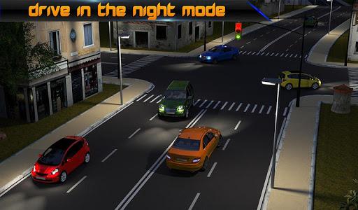 Driving Academy Reloaded screenshot 14