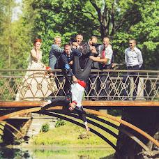 Wedding photographer Andrey Gelberg (Nikitenkov). Photo of 22.08.2014