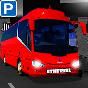 Bus Simulator: Coach Parking Parker Game 3D