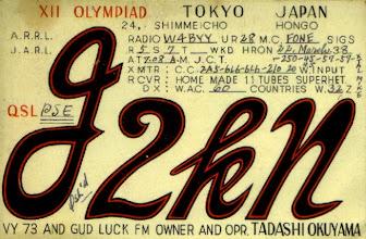 Photo: Tokyo Japan 1938