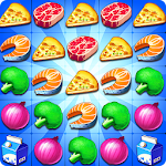 Match Cooking 3 Icon
