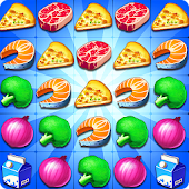 Tải Game Match Cooking 3