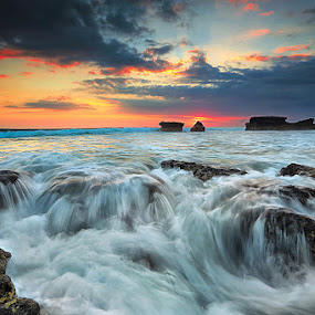 SIKLUS by Jasen Tan - Landscapes Waterscapes