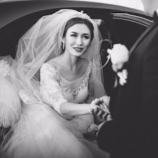 Wedding photographer Bekzat Kadirbekov (Beka). Photo of 15.04.2017