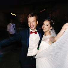 Wedding photographer Roman Ignatenko (kreddthddr). Photo of 15.01.2016