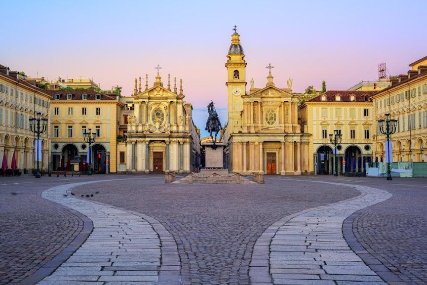 ciudades bonitas italianas