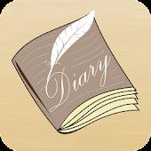 DiaryMS - Anonymous Diary