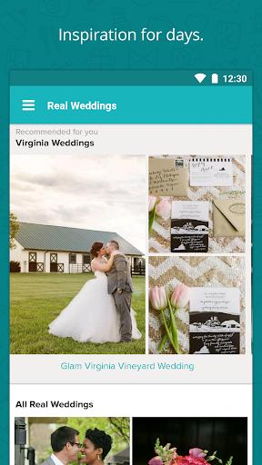 玩免費生活APP|下載Wedding Planner - WeddingWire app不用錢|硬是要APP