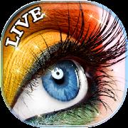 App Eye Wallpaper Live ?️ Animated Images Gif HD APK for Kindle