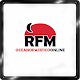 Download RFM Oceano Pacifico Rádio Portugal RFM Online App For PC Windows and Mac
