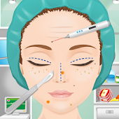 Plastic Surgery - Girls Game
