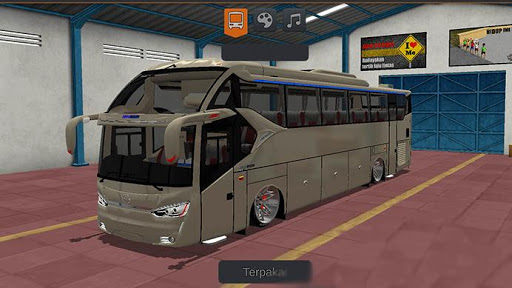 Livery Terbaru Bus Simulator Indo - BUSSID 16 screenshots 1