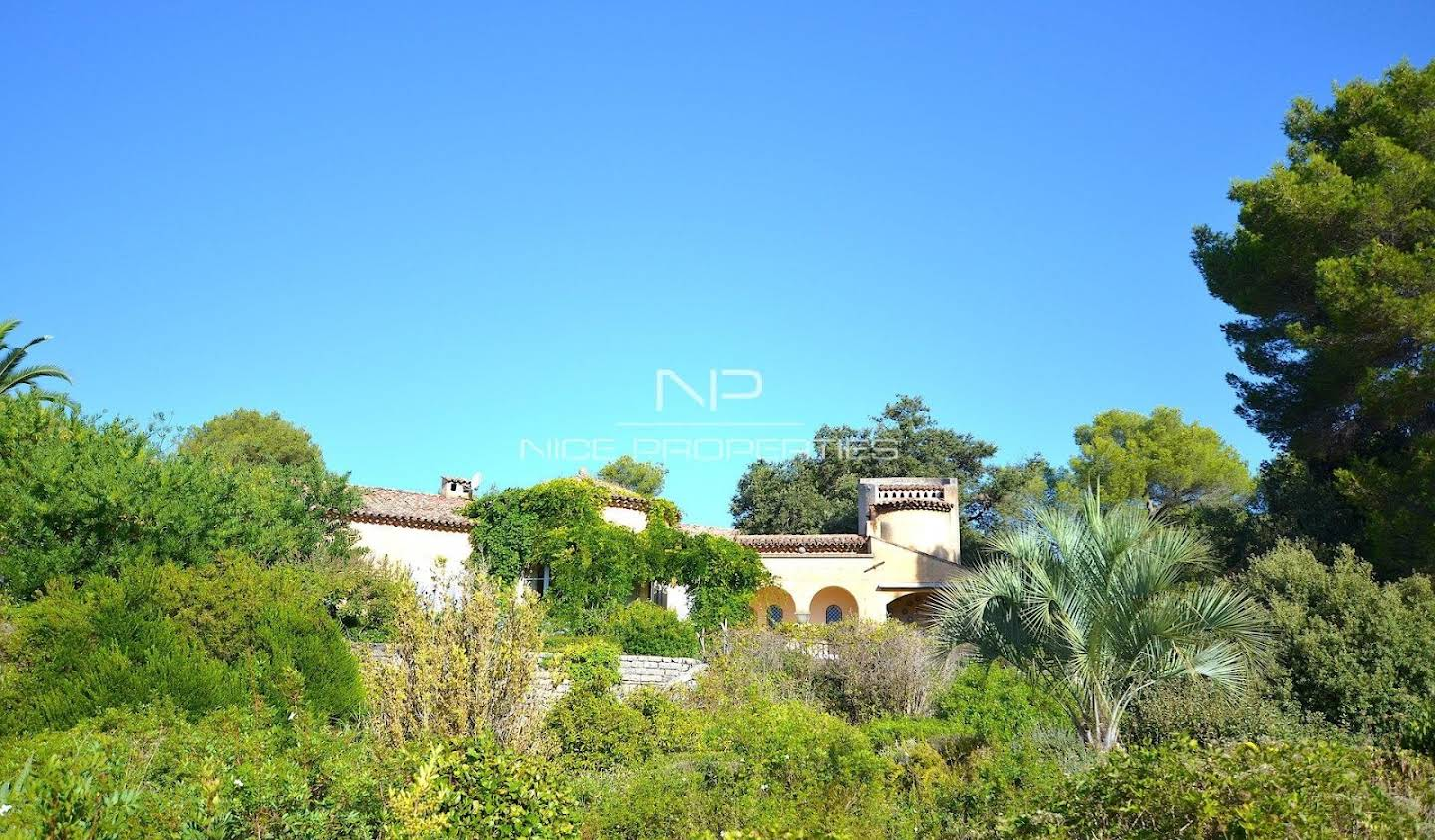 Property with pool Biot