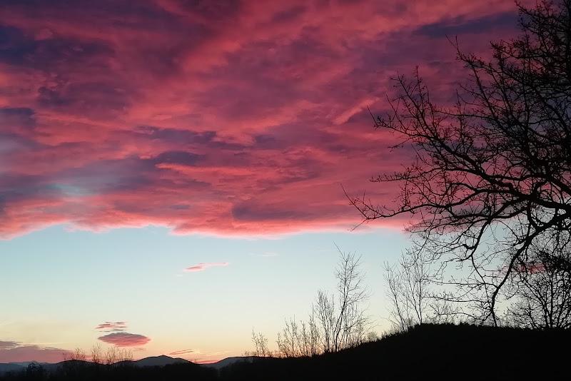 La mia alba...... di Nikaele