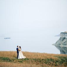Wedding photographer Viktoriya Brovkina (viktoriabrovkina). Photo of 09.02.2017