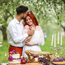 Wedding photographer Katerina Grischenkova (Katerinapm). Photo of 19.05.2016