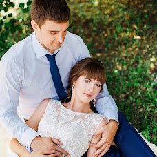 Wedding photographer Irina Druzhina (rinadruzhina). Photo of 15.10.2017