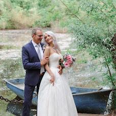 Wedding photographer Anastasiya Rusanova (ovchinnikovafoto). Photo of 29.05.2018