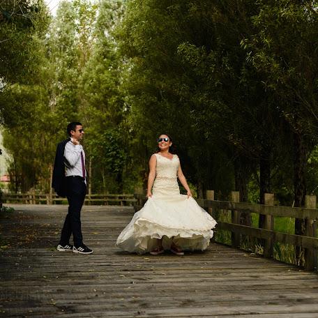 Fotógrafo de bodas Omaar Izquierdo (omaarizquierdop). Foto del 23.05.2017