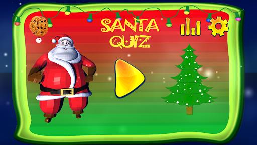 Santa Quiz