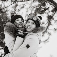 Wedding photographer Aleksandr Sasin (assasin). Photo of 05.02.2018