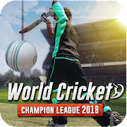 Cricket World Cup 2018 - Cricket Champion League