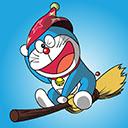 Doraemon Wallpapers New Tab Theme - Chrome Web Store